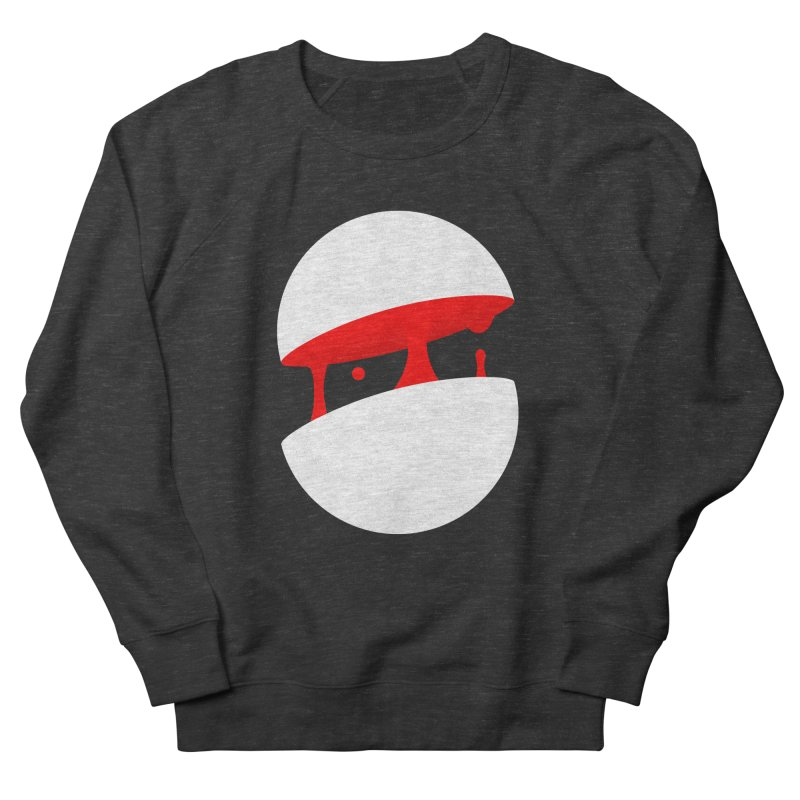 Bloodsphere Men's French Terry Sweatshirt by Rahimiha's Shop