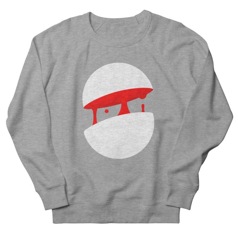 Bloodsphere Men's Sweatshirt by Rahimiha's Shop