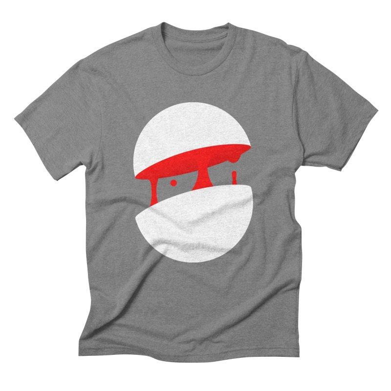 Bloodsphere Men's Triblend T-Shirt by Rahimiha's Shop