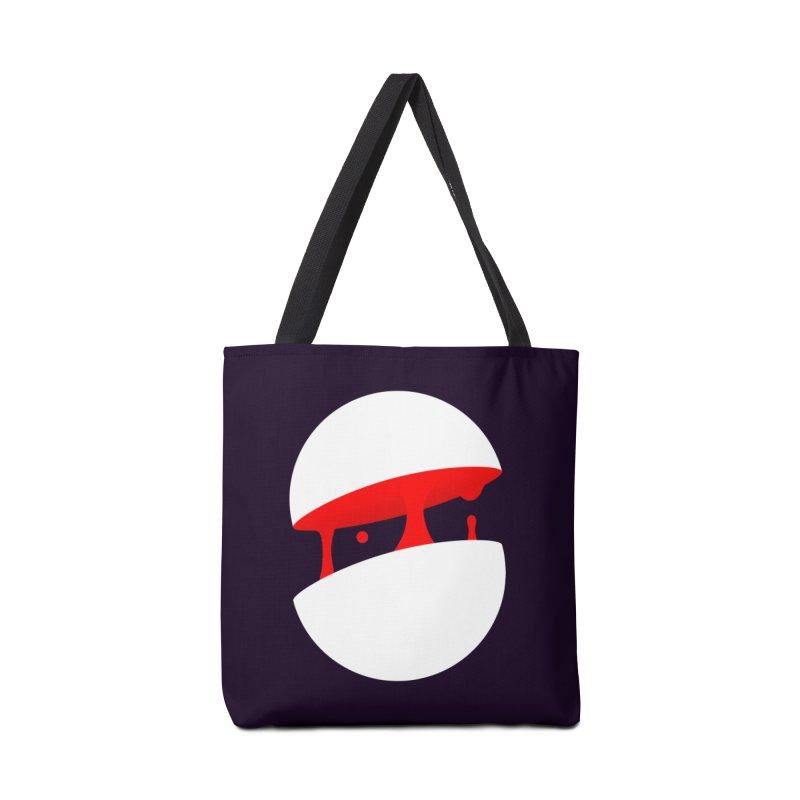 Bloodsphere Accessories Bag by Rahimiha's Shop