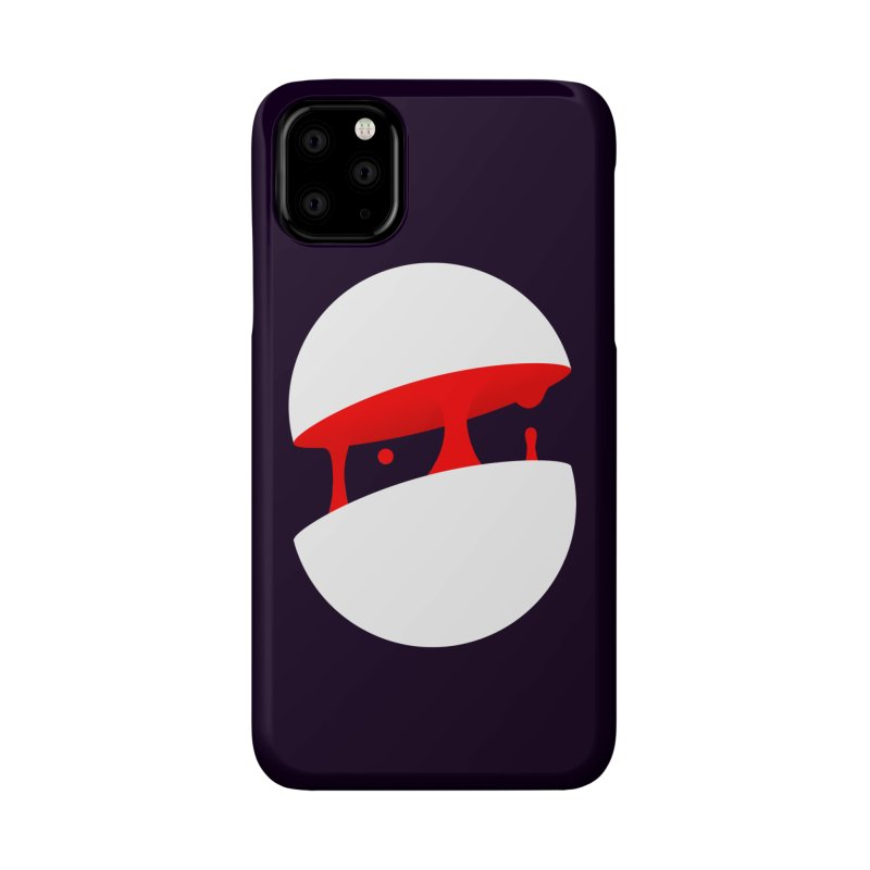Bloodsphere Accessories Phone Case by Rahimiha's Shop
