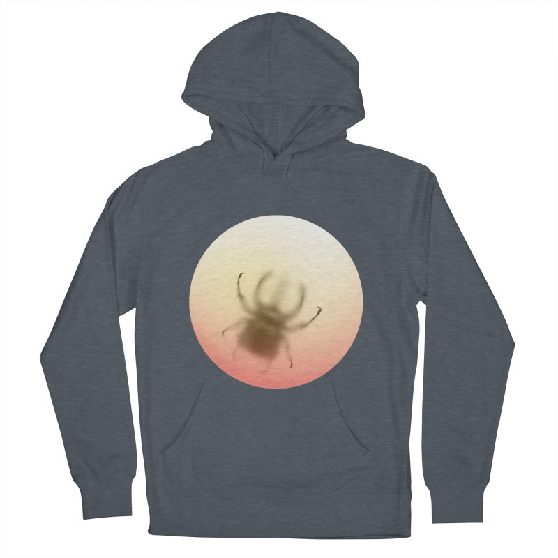 Insecta Women's French Terry Pullover Hoody by Rahimiha's Shop