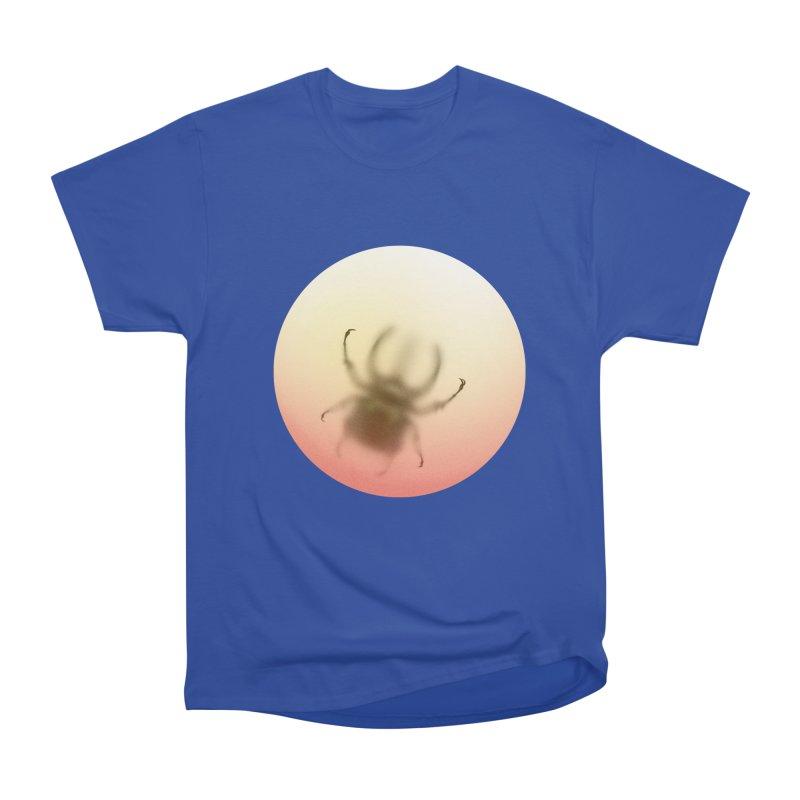Insecta Women's Heavyweight Unisex T-Shirt by Rahimiha's Shop
