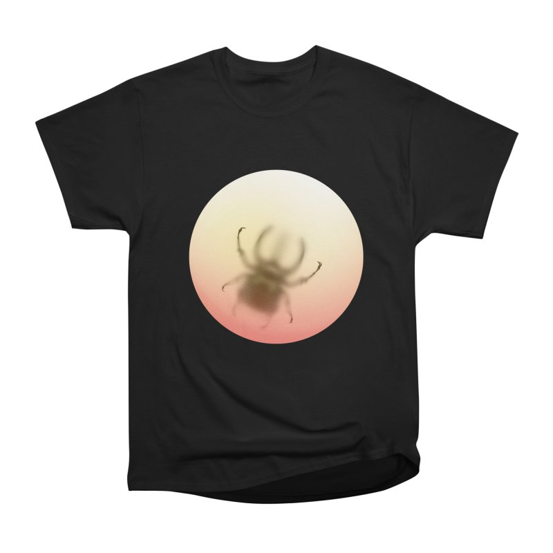 Insecta Women's Heavyweight Unisex T-Shirt by Rahimiha's Shop