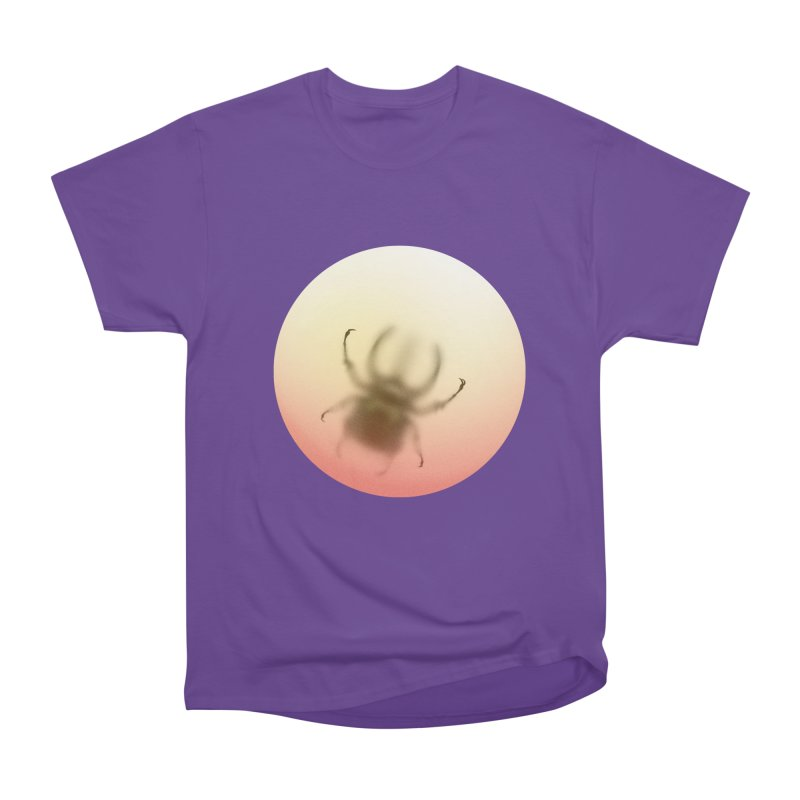 Insecta Men's Heavyweight T-Shirt by Rahimiha's Shop