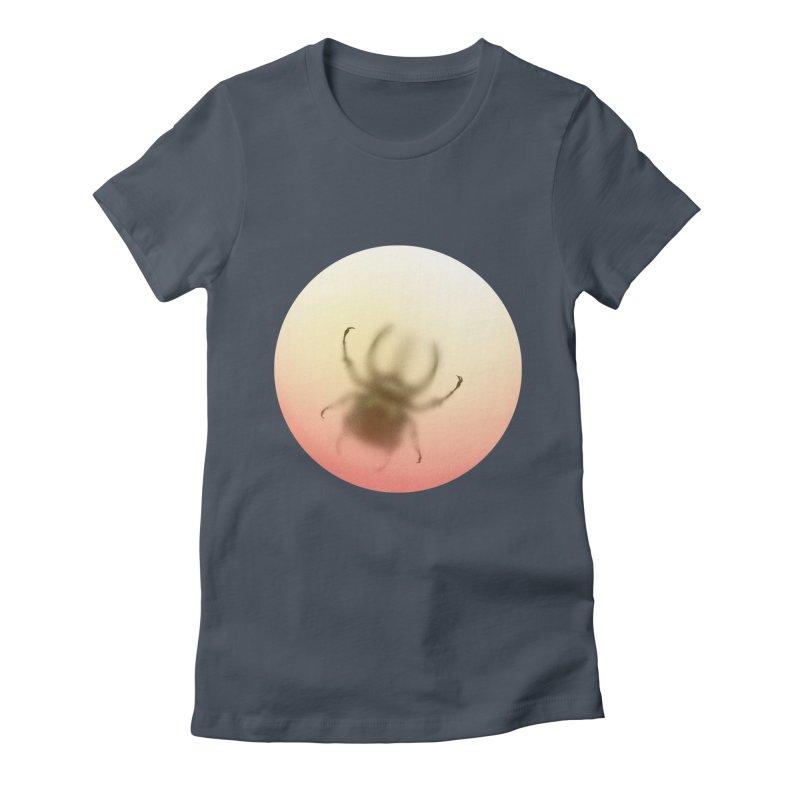 Insecta Women's T-Shirt by Rahimiha's Shop