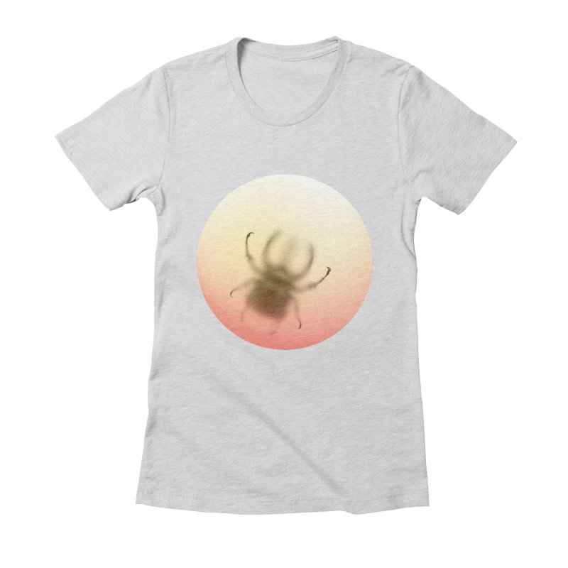 Insecta Women's T-Shirt by Rahimiha's Shop
