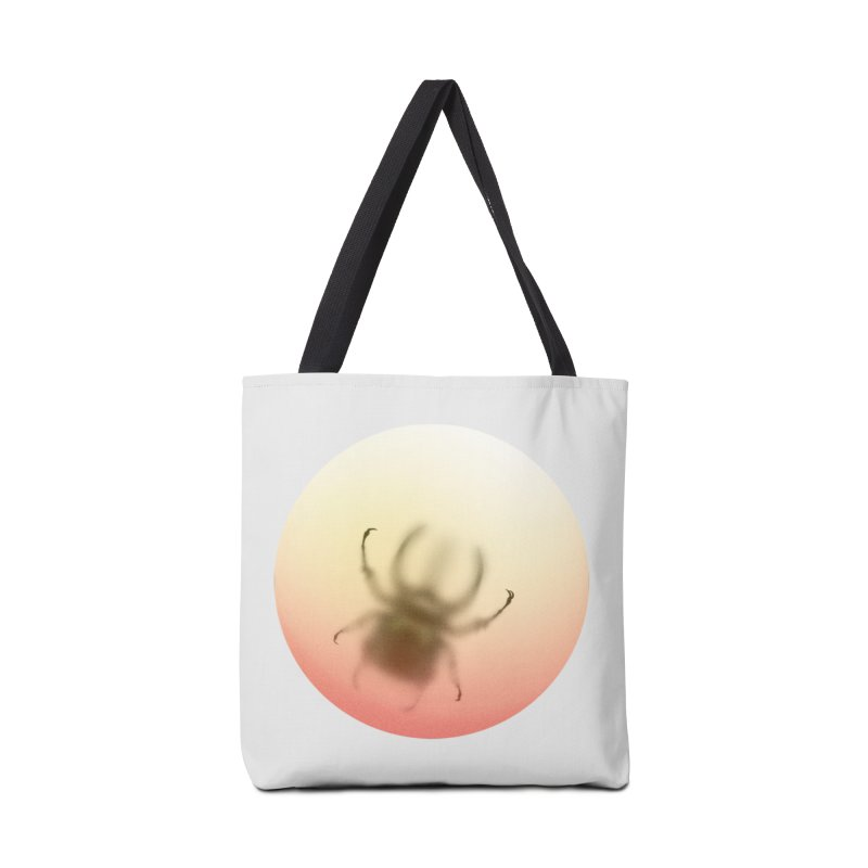 Insecta Accessories Bag by Rahimiha's Shop