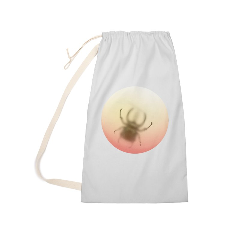 Insecta Accessories Laundry Bag Bag by Rahimiha's Shop