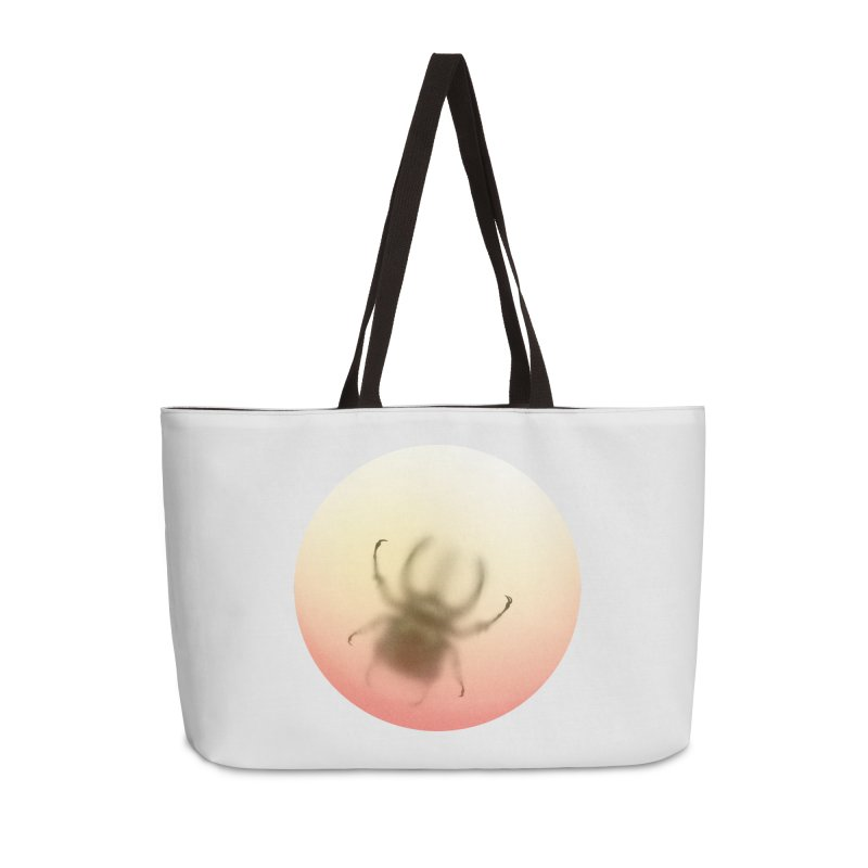 Insecta Accessories Weekender Bag Bag by Rahimiha's Shop