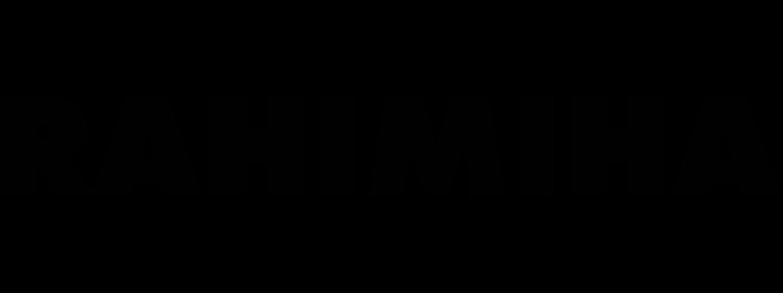 Rahimiha's Shop Logo
