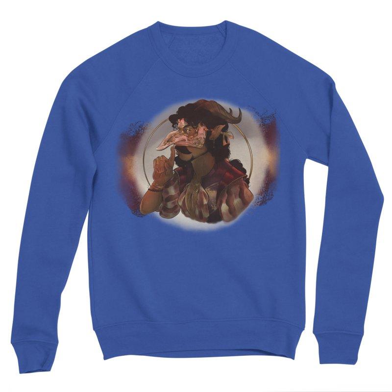 Mischievous Intentions Women's Sweatshirt by Raining-Static Art