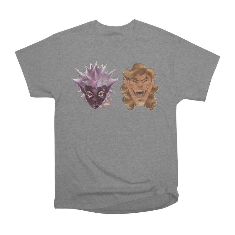 They Women's T-Shirt by Raining-Static Art