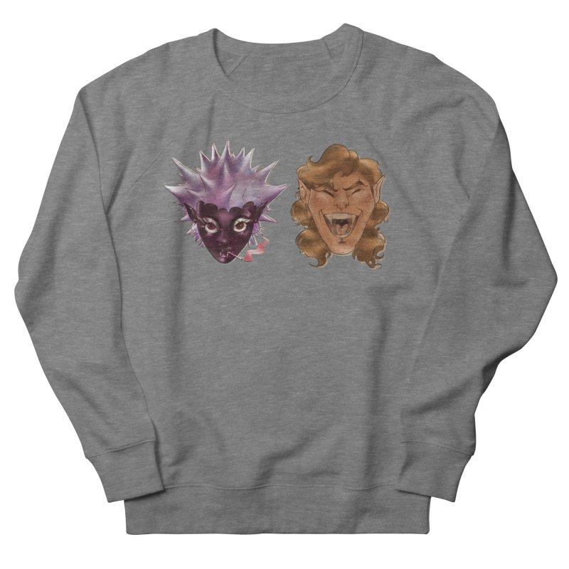 They Women's Sweatshirt by Raining-Static Art