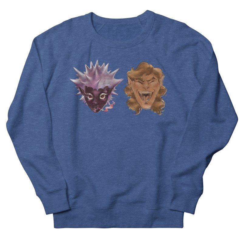 They Men's Sweatshirt by Raining-Static Art