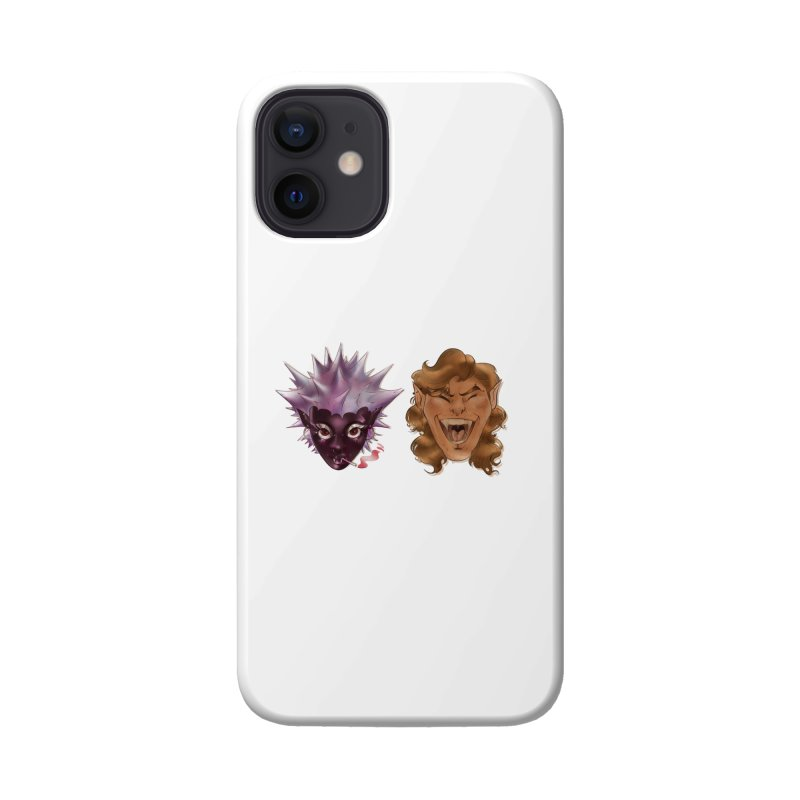 They Accessories Phone Case by Raining-Static Art