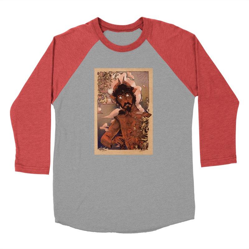 Fear Men's Longsleeve T-Shirt by Raining-Static Art