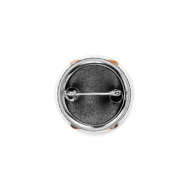 Daft Punk Accessories Button by Raining-Static Art
