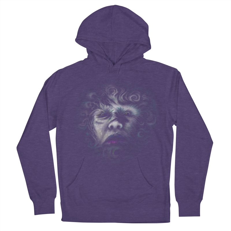 The Beast Women's Pullover Hoody by rainvelle01's Artist Shop