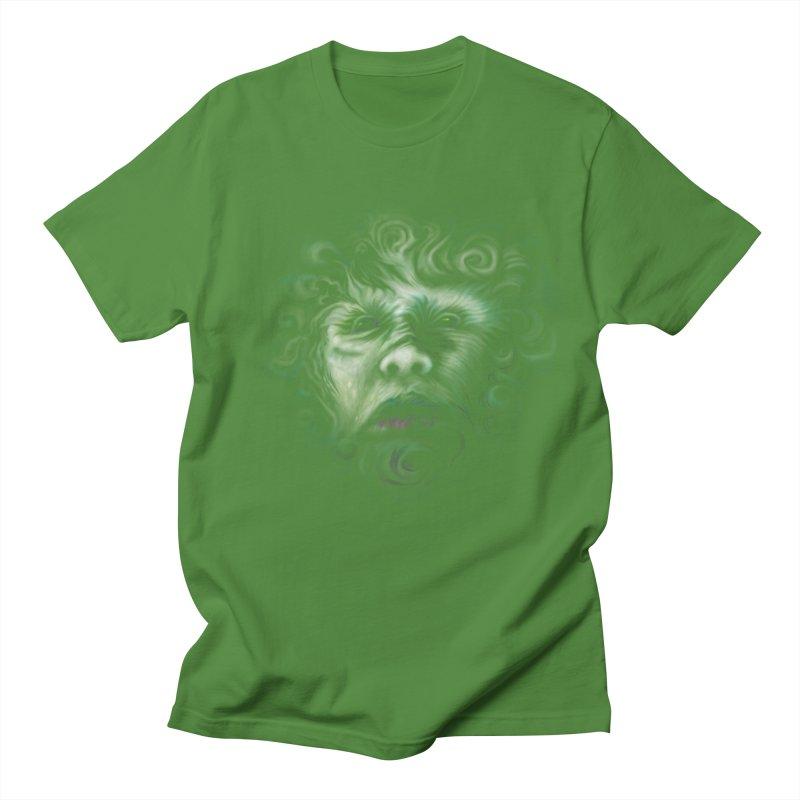 The Beast Women's Unisex T-Shirt by rainvelle01's Artist Shop