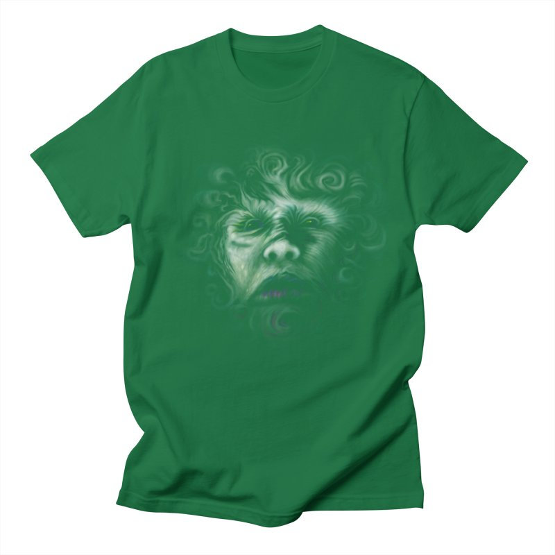 The Beast Men's T-shirt by rainvelle01's Artist Shop