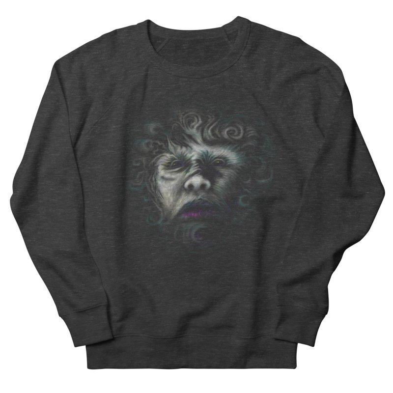 The Beast Women's Sweatshirt by rainvelle01's Artist Shop