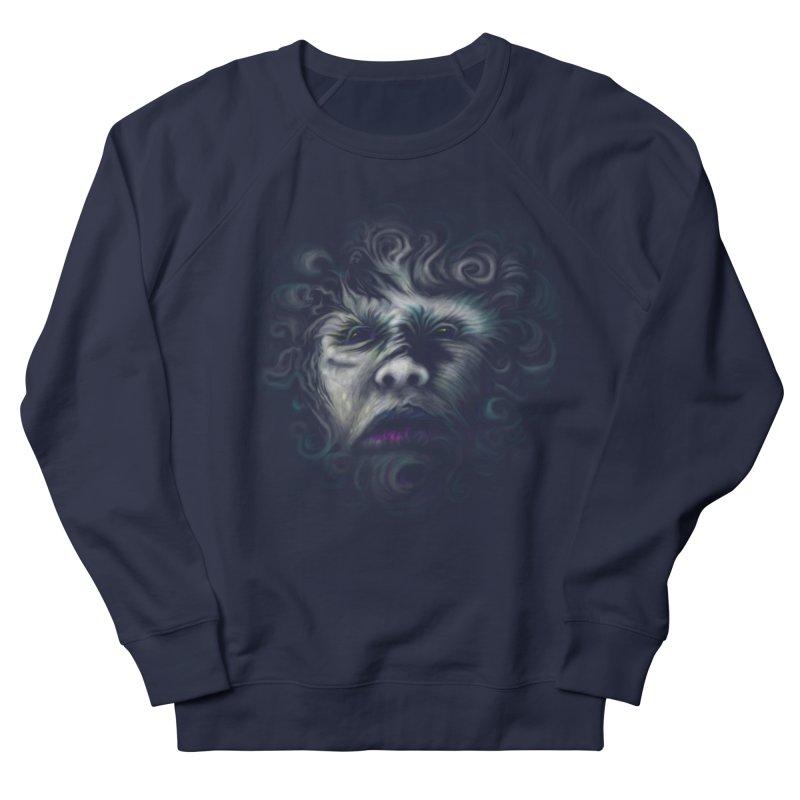 The Beast Men's Sweatshirt by rainvelle01's Artist Shop