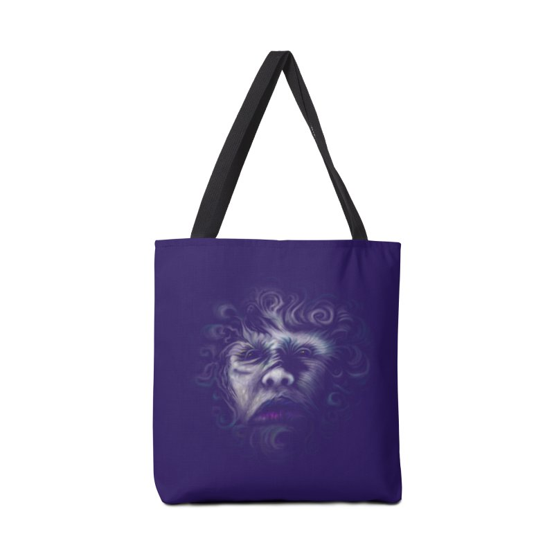 The Beast Accessories Bag by rainvelle01's Artist Shop