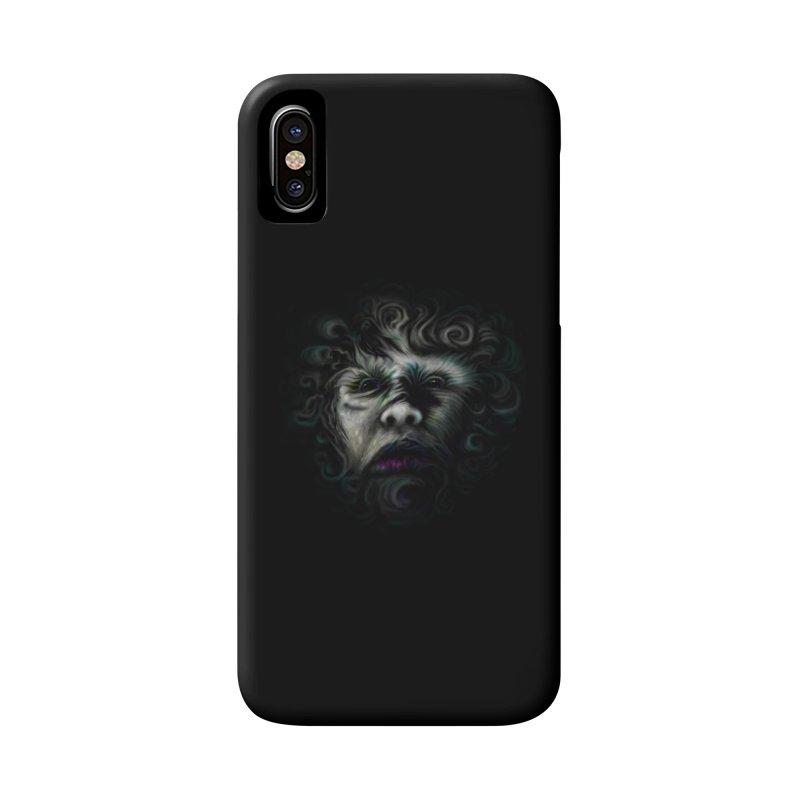 The Beast Accessories Phone Case by rainvelle01's Artist Shop