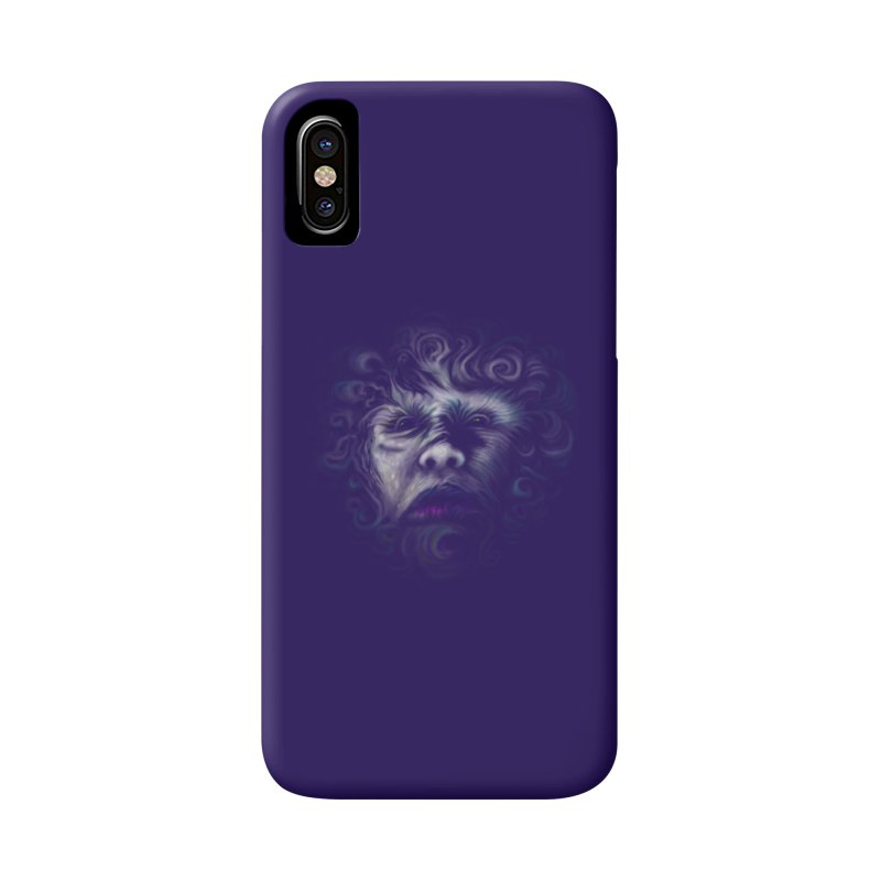 The Beast Accessories Phone Case by rainvelle01's Artist Shop