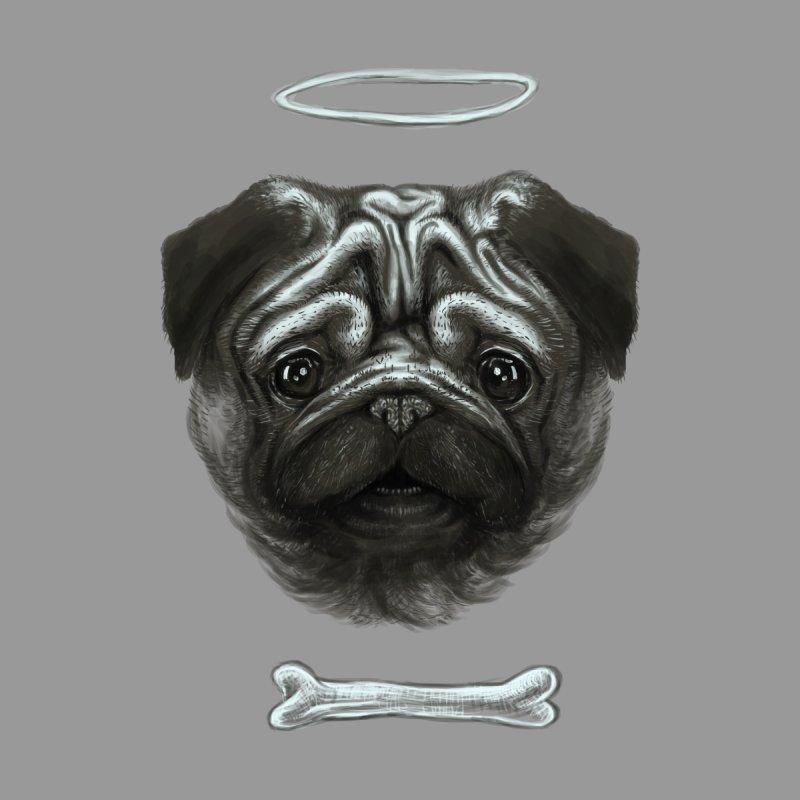 A Pug's Life by rainvelle01's Artist Shop