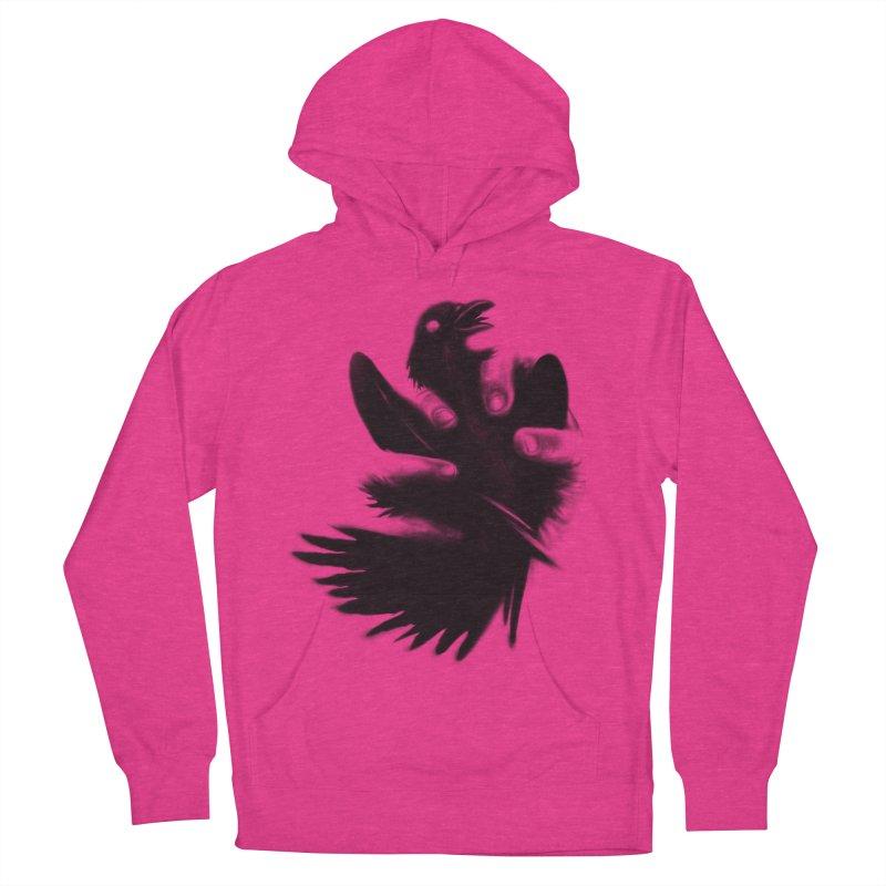 Freedom Grabber Women's Pullover Hoody by rainvelle01's Artist Shop