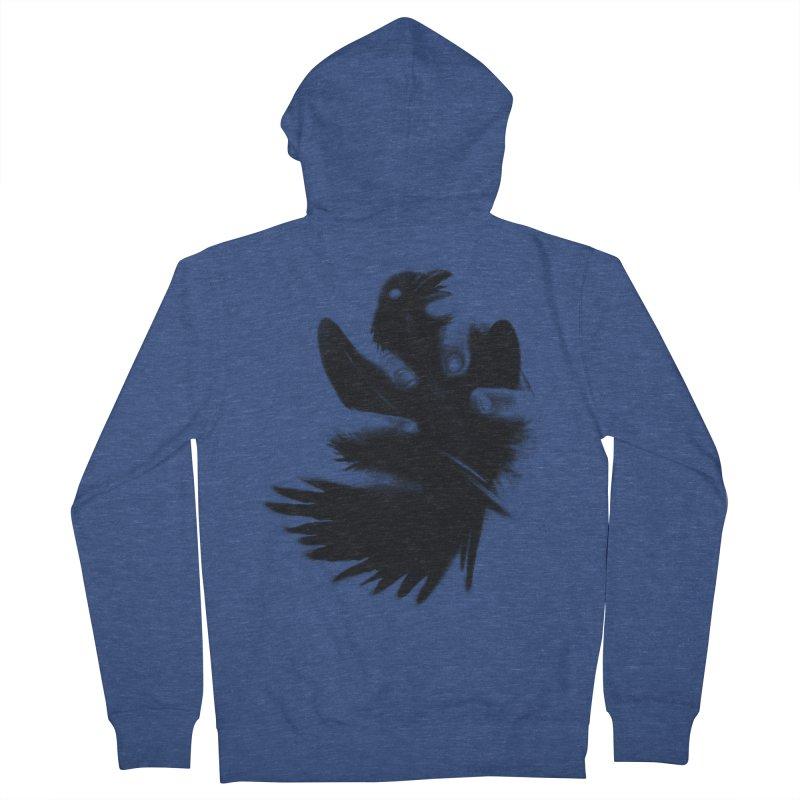 Freedom Grabber Women's Zip-Up Hoody by rainvelle01's Artist Shop