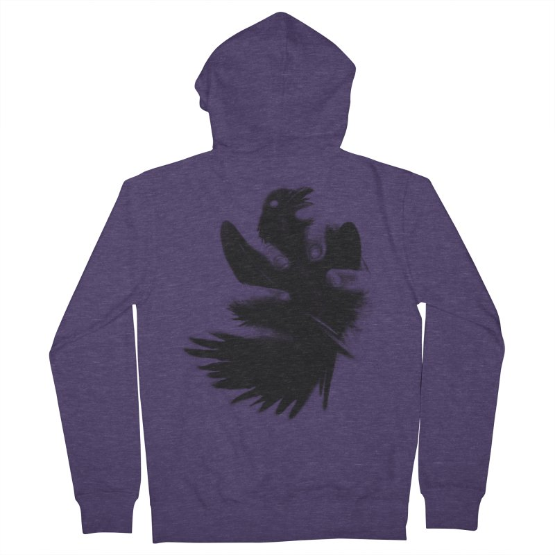 Freedom Grabber Men's Zip-Up Hoody by rainvelle01's Artist Shop