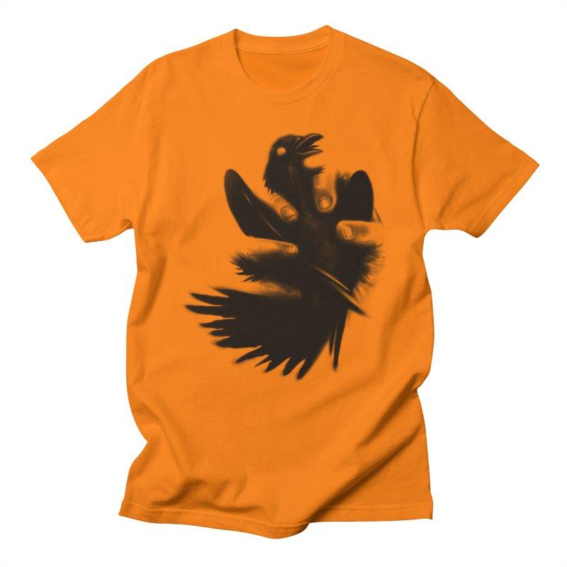 Freedom Grabber Men's T-shirt by rainvelle01's Artist Shop