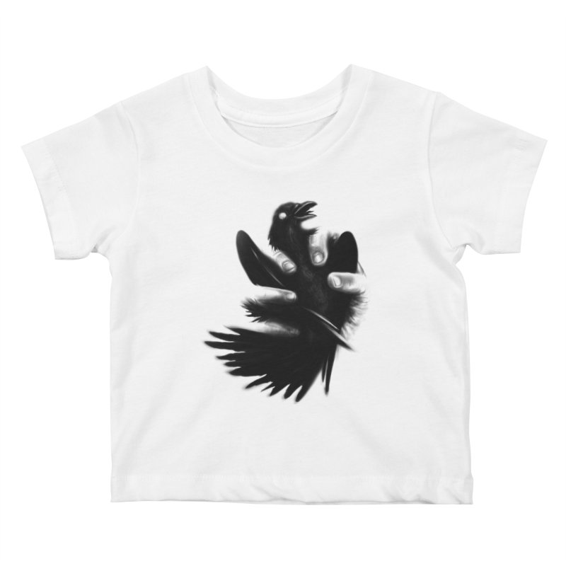 Freedom Grabber Kids Baby T-Shirt by rainvelle01's Artist Shop
