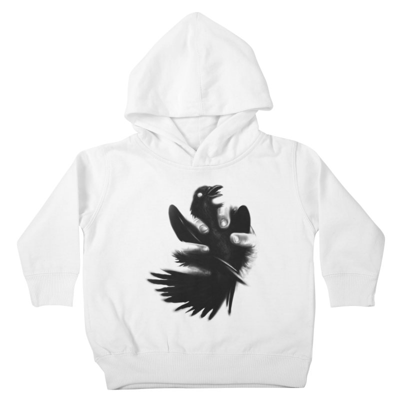 Freedom Grabber Kids Toddler Pullover Hoody by rainvelle01's Artist Shop