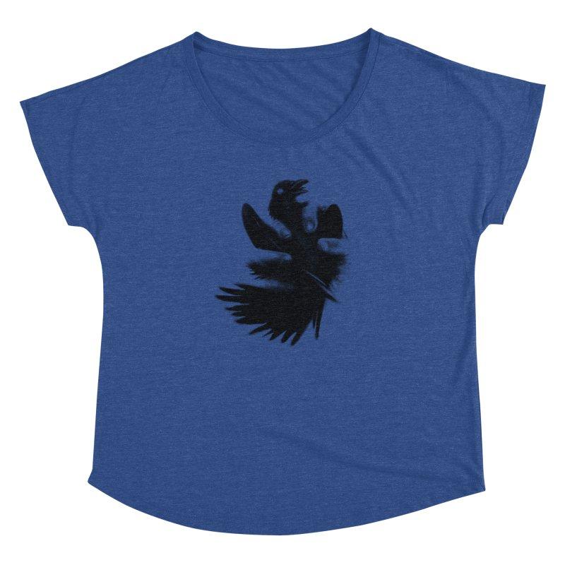 Freedom Grabber Women's Dolman by rainvelle01's Artist Shop