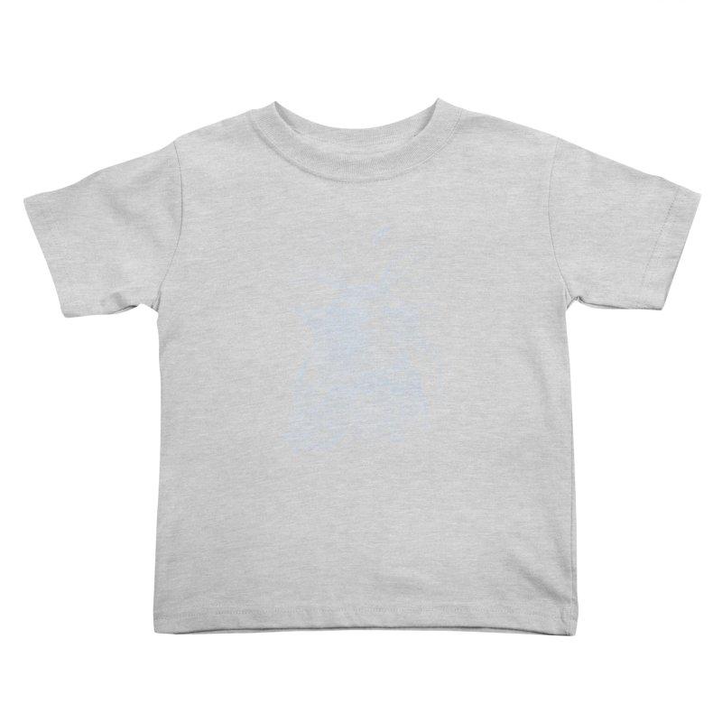 Mouse King Kids Toddler T-Shirt by rainvelle01's Artist Shop