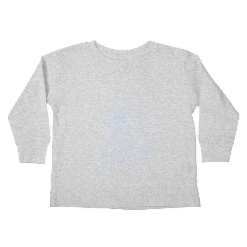 Mouse King Kids Toddler Longsleeve T-Shirt by rainvelle01's Artist Shop