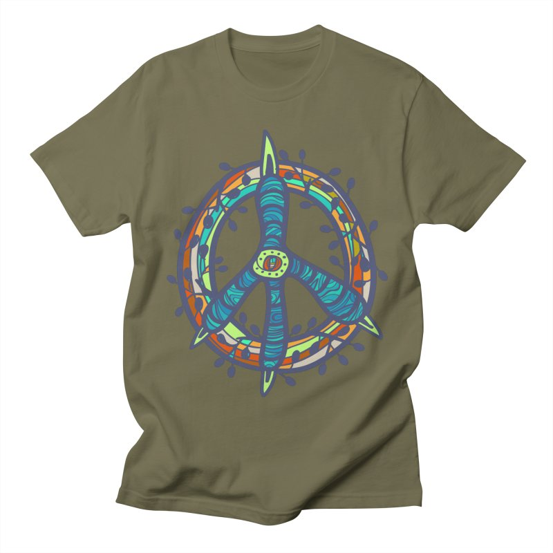 A Peace of Chicken Foot Women's Unisex T-Shirt by rainvelle01's Artist Shop