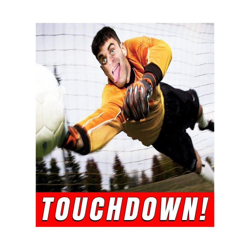 Touchdown! by The Rake & Herald Online Clag Emporium