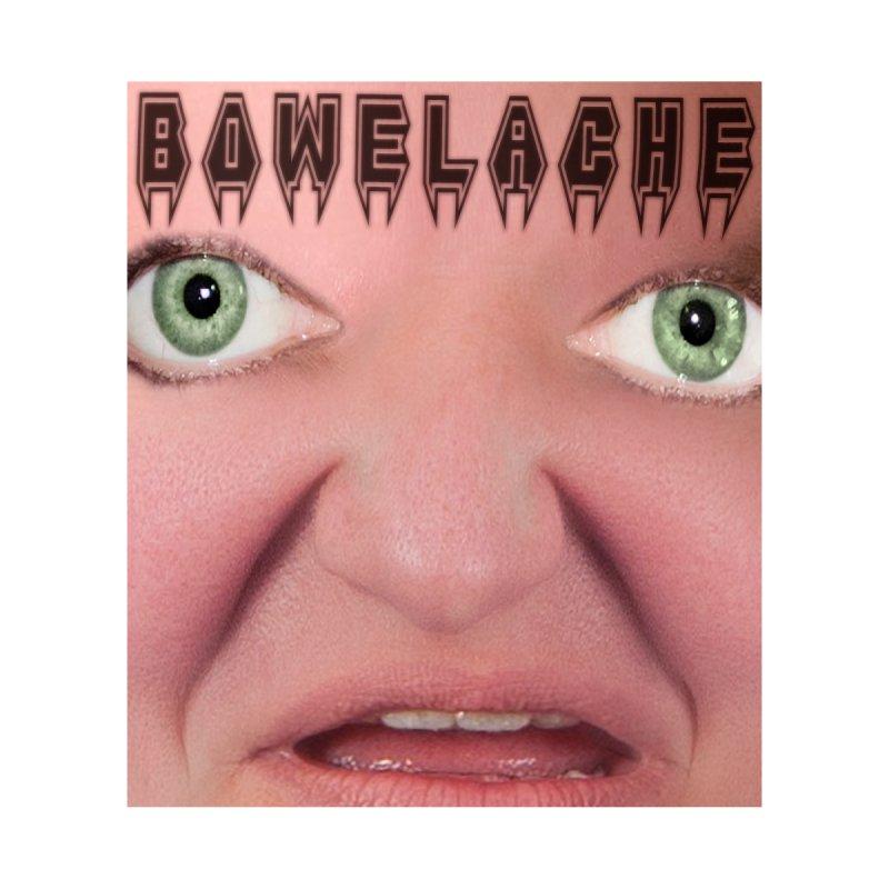 Bowelache by The Rake & Herald Online Clag Emporium
