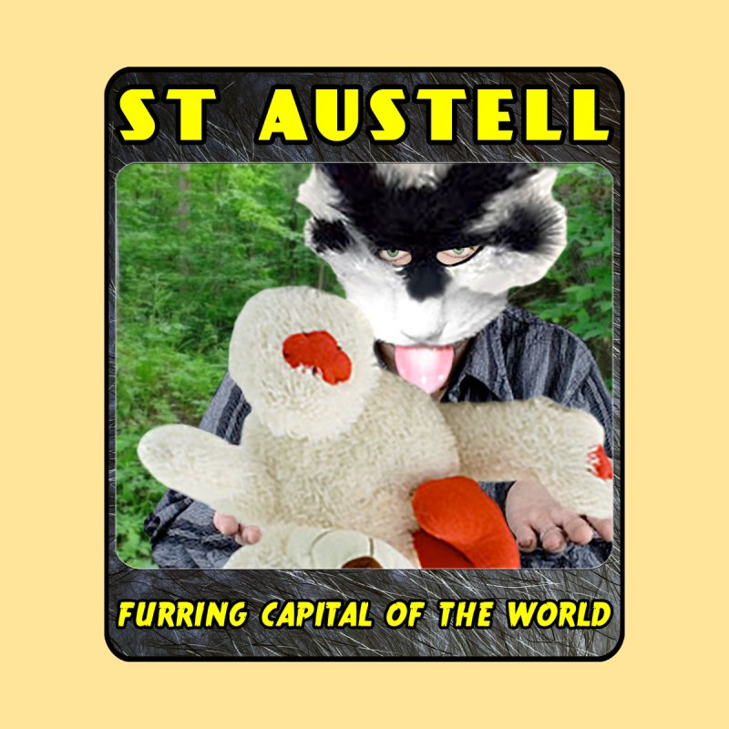 Furring Capital of the World in  by The Rake & Herald Online Clag Emporium