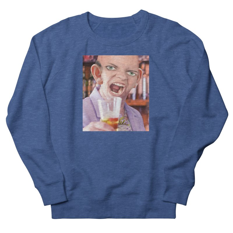 Cheers, Big Ears! Men's Sweatshirt by The Rake & Herald Online Clag Emporium