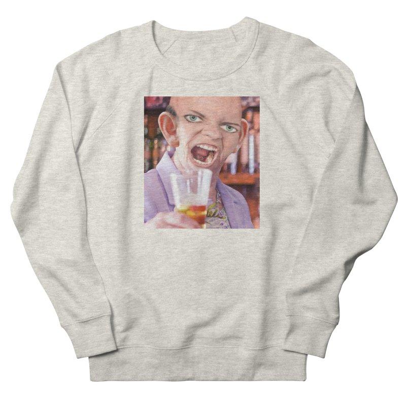 Cheers, Big Ears! Men's Sweatshirt by The Rake & Herald Online Clag Emporium