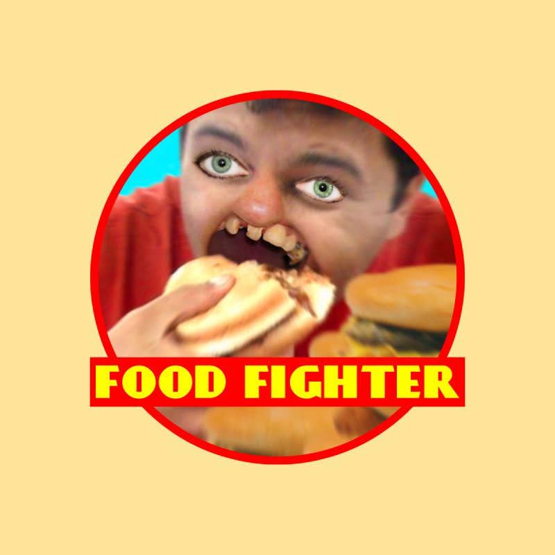 Food Fighter by The Rake & Herald Online Clag Emporium