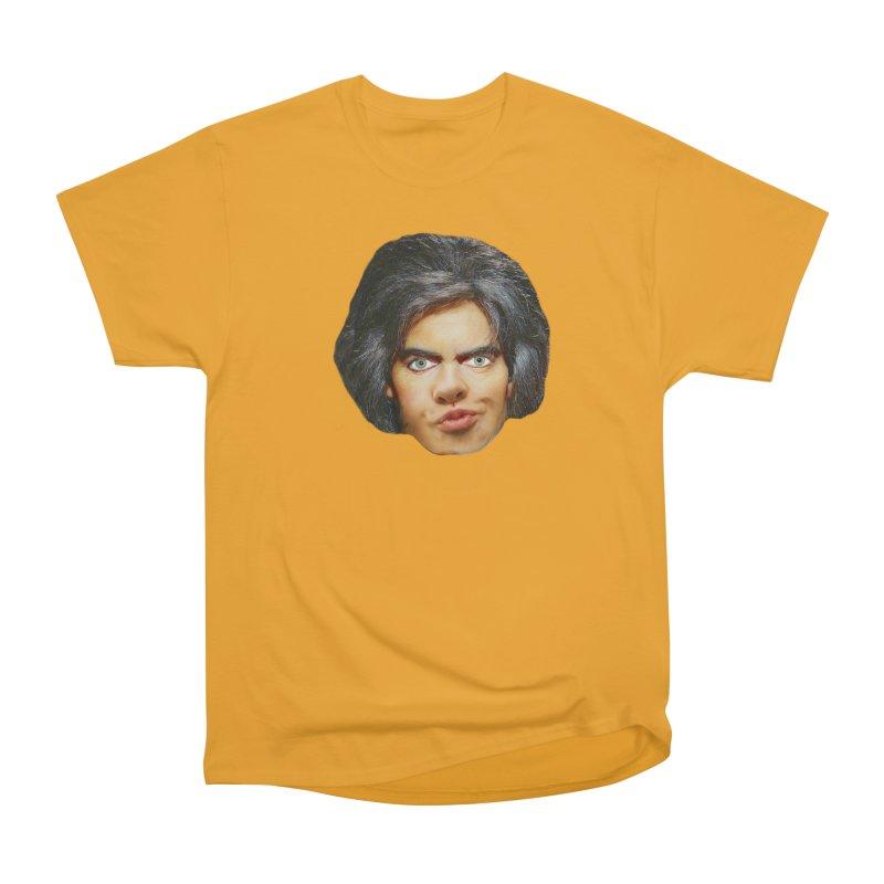 Retro Cobblers Bloke Men's Classic T-Shirt by The Rake & Herald Online Clag Emporium