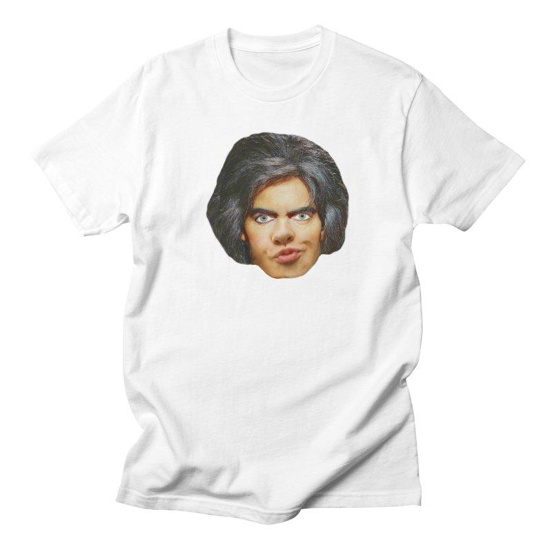 Retro Cobblers Bloke Women's Regular Unisex T-Shirt by The Rake & Herald Online Clag Emporium
