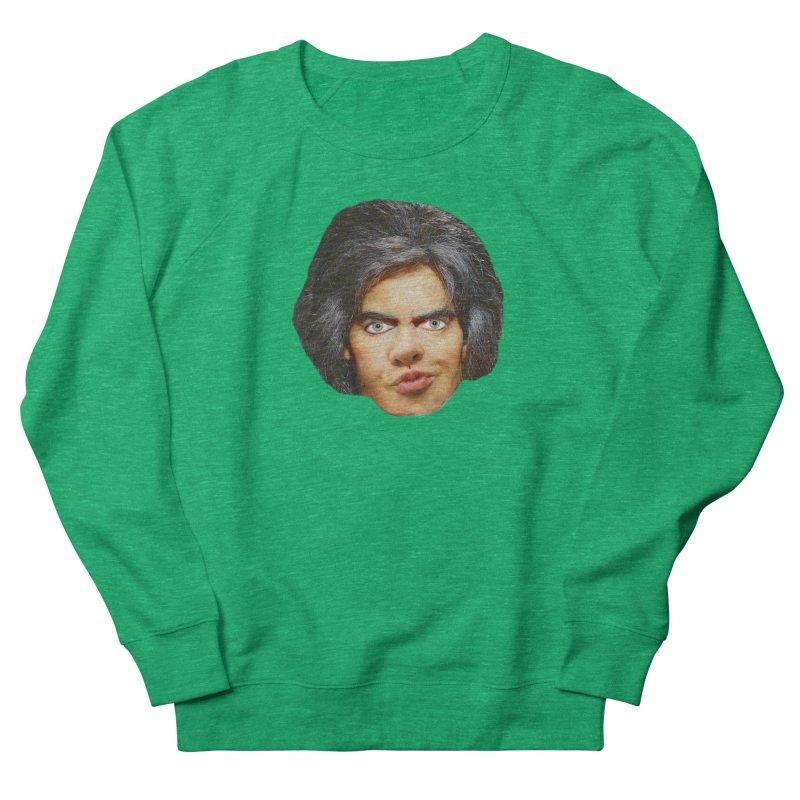 Retro Cobblers Bloke Men's Sweatshirt by The Rake & Herald Online Clag Emporium